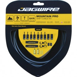 Jagwire pavarų žarnelių komplektas Mountain Pro