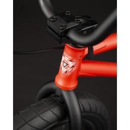 "Flybikes Nova 18"" Flat Red LHD 2021"