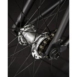 "Flybikes Orion 21"" Flat black 2021 RHD"