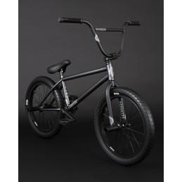 "Flybikes Proton 21"" Flat Dark Grey 2021 LHD"