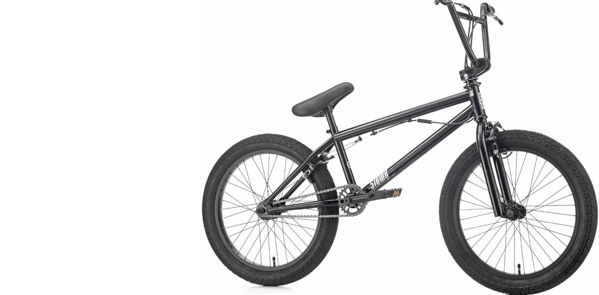 Flybikes BMX dviračiai